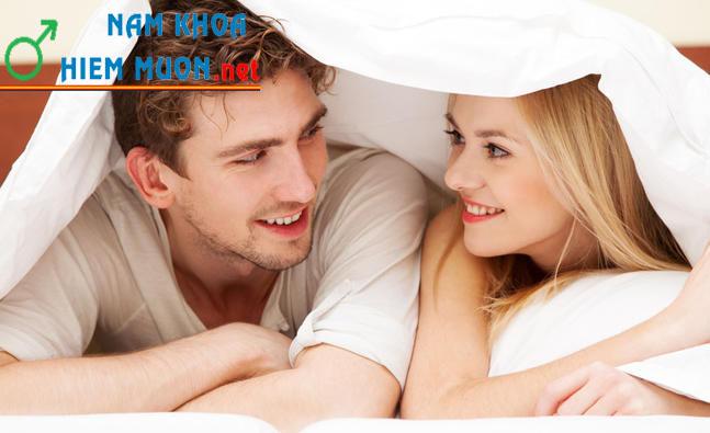 Phương pháp chữa bệnh xuất tinh sớm ở nam giới